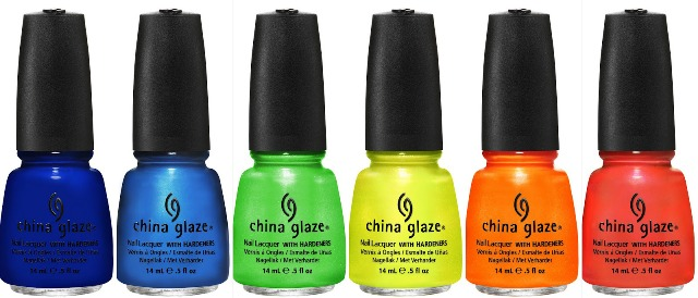 Лаки для ногтей China Glaze