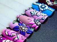 Учебный курс Объемные дизайны Sweetblooms