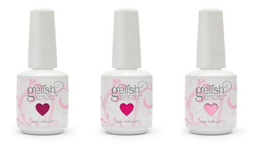 Gelish You Can Help Make a Difference Collection