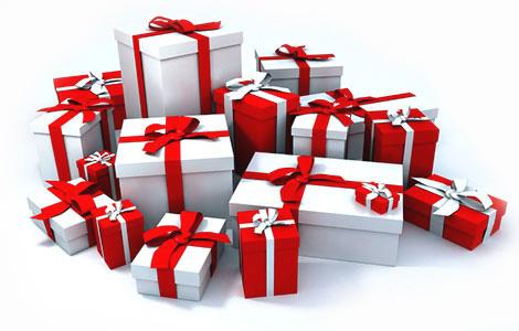 Подарки от АмореШоп