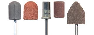композитные насадки и одноразовые колпачки для фрезера