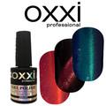 Гель-лаки OXXI Professional Кошачий глаз, 10 мл