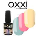 Гель-лаки OXXI Professional Основная линейка, 10 мл