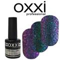 Гель-лаки OXXI Professional Хамелеон, 10 мл