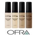Тональные основы Ofra Absolute Cover Silk Peptide
